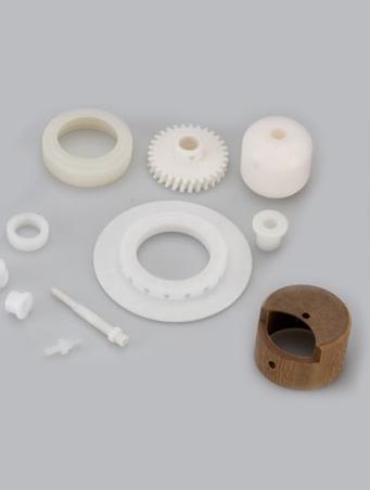 ماشینکاری با پلاستیک